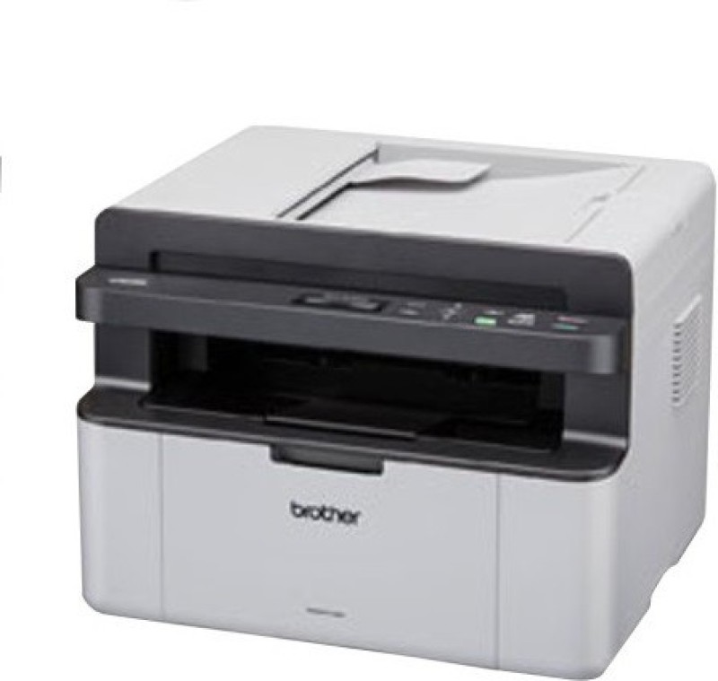 Brother DCP-1616NW Multi-function Printer(White)