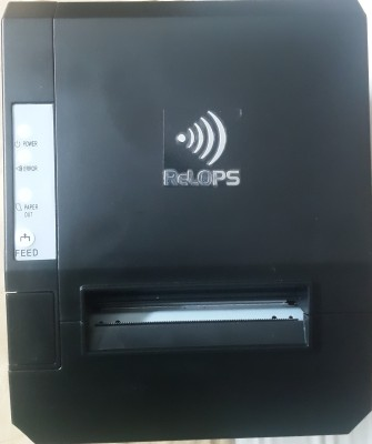 RELOPS 80 MM THERMAL PRINTER Single Function Printer