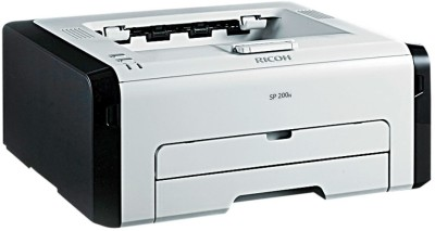 Ricoh Aficio SP 200N Single Function Printer