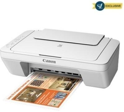 Canon MG 2970 Multi Function Wireless Printer