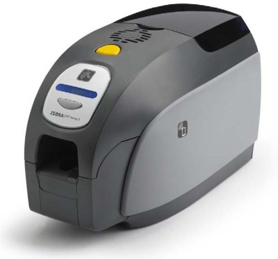 Zebra ZXP Series 3 (IS) Single Function Printer