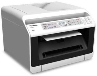 Panasonic Laser Kx Mb2120 Multi-function Printer(White)