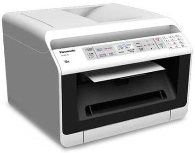 Panasonic Laser Kx Mb2120 Multi-function Printer(White)