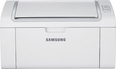 Samsung ML-2166W Laser Printer - Mono