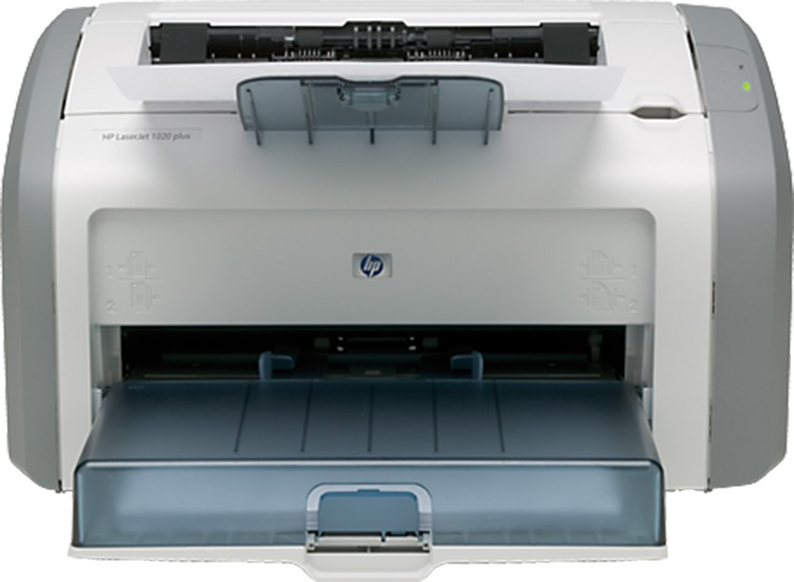 HP hp1020 Multi-function Printer(Grey)