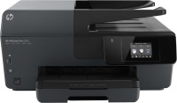 HP Officejet Pro 6830 e-All-in-One Single Function Printer