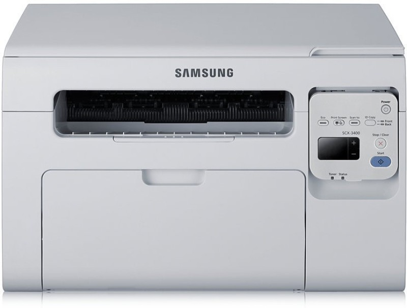 SAMSUNG SCX 3401/XIP Multi-function Printer(Grey)