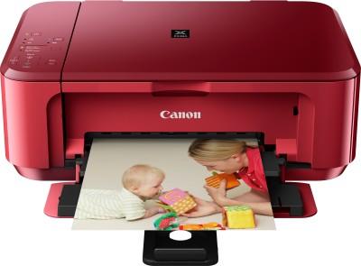 Canon PIXMA MG3570 All-in-One Inkjet Wireless Printer