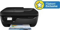 HP DeskJet Ink Advantage 3835 All-in-One Multi-function Printer(Black)