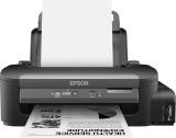 Epson Ink Tank M105 Single Function Prin...