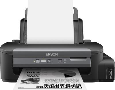 Epson Ink Tank M105 Single Function Printer(Black)