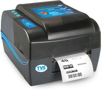 TVS Electronics LP-45 Single Function Printer