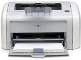 HP 1020 Plus Single Function Printer (Wh...