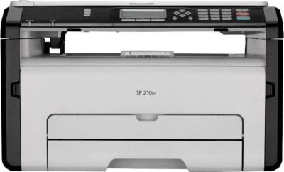 Ricoh SP 210SU Multi-function Printer(Black, White)