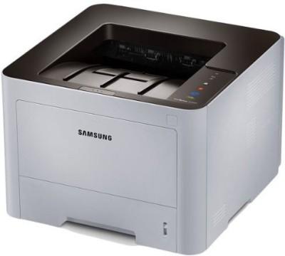 SAMSUNG ProXpress SL-M3320ND Monochrome Printer Multi-function Printer(white)