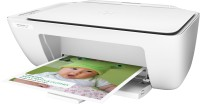 HP DeskJet 2131 All-in-One Printer(White, Ink Cartridge)
