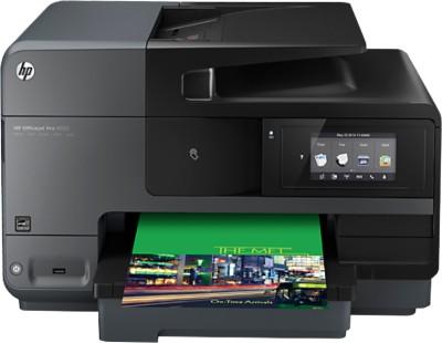 HP Officejet Pro 8620 e Multi-function Printer