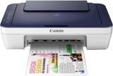 Canon PIXMA E417 Multi-function Printer ...