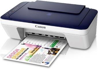 Deals | Just Rs.3,799 Canon E417 Printer