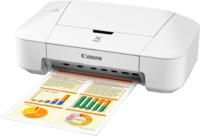 Canon iP2870 Single Function Inkjet Printer(White)