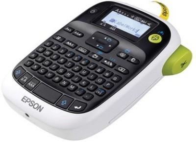 Epson LW 400 Single Function Printer(Black)