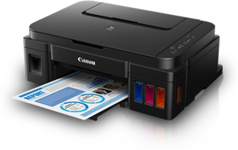 Canon G2000 Multi-function Printer(Black)