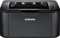 Samsung ML-1676P Single Function Printer(Black, Toner Cartridge)