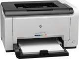 HP LaserJet Pro CP1025 Single Function P...