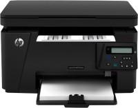 HP LaserJet Pro MFP M126nw Multi-function Wireless Printer(Toner Cartridge)