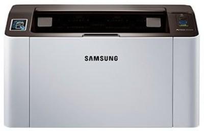 SAMSUNG Xpress M2021w Single Function Printer(Black)