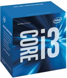 Intel 3.7 GHz LGA 1151 i3 6100 Processor