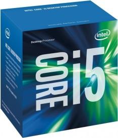 Intel 3.4 GHz LGA 1151 i5-6402 Processor