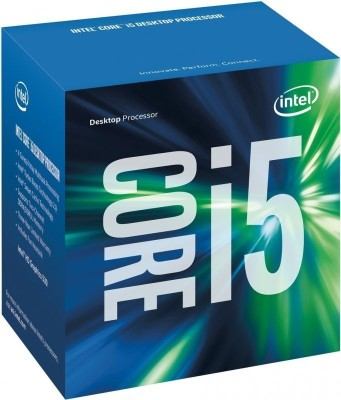 Intel 3.4 GHz LGA 1151 i5-6402 Processor