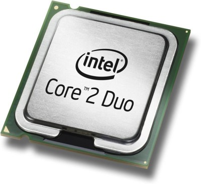 Intel 2.93 GHz LGA 775 e-7500 Processor(Silver)