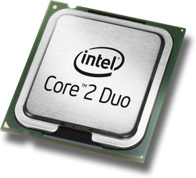Intel 2.66 GHz LGA 775 Core 2 Duo E 6750 4 MB 1333 MHz Processor(Multi)