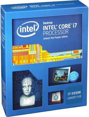 Intel 3.5 GHz LGA 2011 i7 5930K Processor