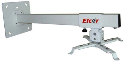 Elcor wall mount Projector Stand(Maximum Load Capacity 20 kg)