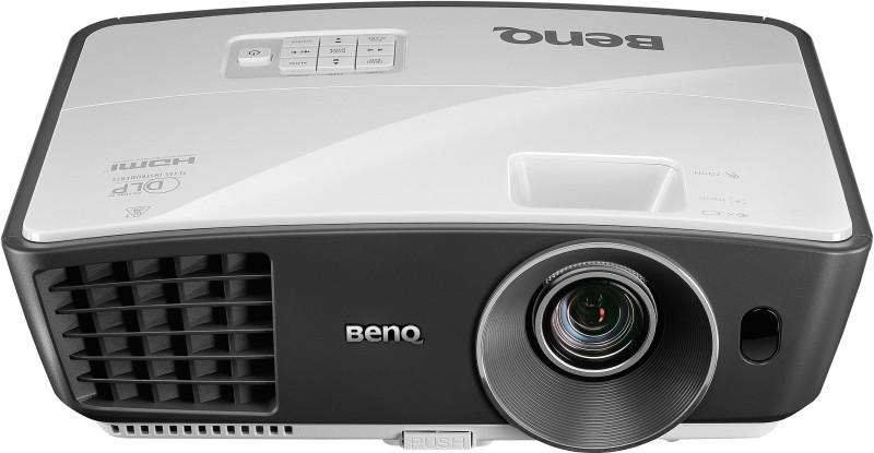 BenQ W750 Projector(Black & White)