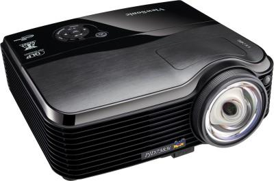 ViewSonic PJD 7383i Projector