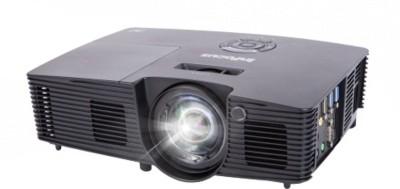InFocus IN220 Projector(Black)