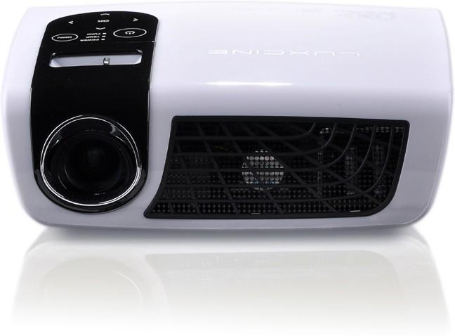Luxcine C5D Portable Projector