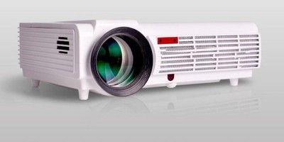 Play PP 001 Quad core Android 4.4.2 WiFi Smart 1080P 3D Full HD LCD LED Home theater Portable Projector