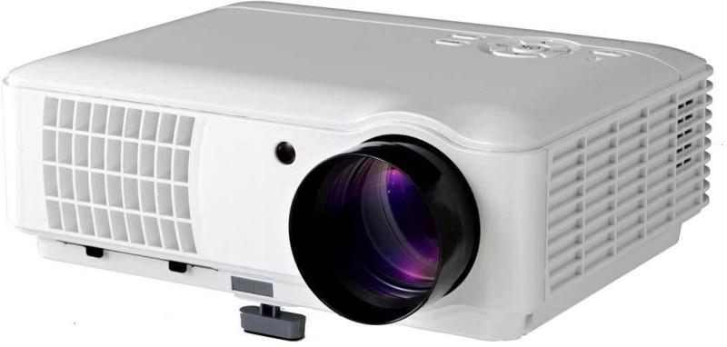 Hybridvision hybrid 1024 PRO Projector(White)