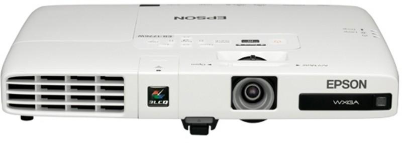 Epson EB-1776W Projector(White)