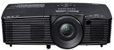 Ricoh PJ-TS100 Portable Projector