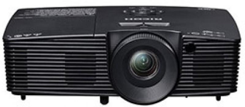 Ricoh PJ-TS100 Portable Projector(Black)