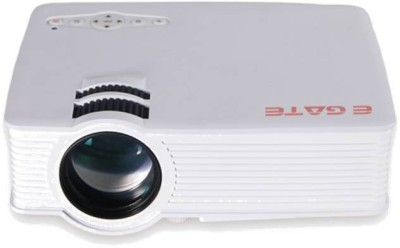EGATE i12 Portable Projector