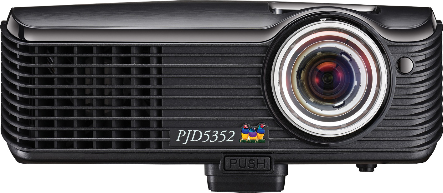 ViewSonic PJD 5352 Projector