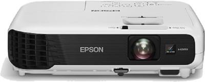 EPSON EB-X36 Portable Projector