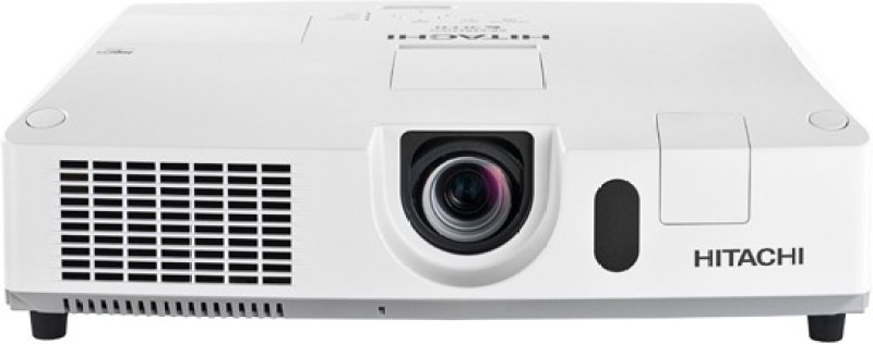 Hitachi CP-X5022WN Projector(White)